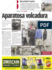 Policiaca 7 de mayo 2014