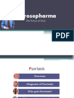 heroespharma provide by psoriasis PPT file