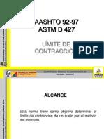 ASTM D427