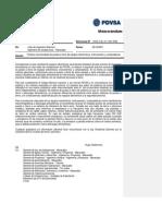 Práctica Recomendada Para P.a.T. de Equipos Electrónicos - Petrolera