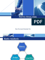 Kuliah 6 - Ratio Analysis