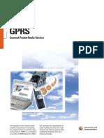 ICM N GPRS General