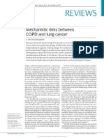 Mechanistic Lung Cancer