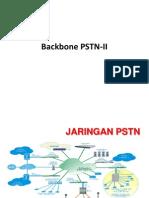 5. Modul 5 Backbone PSTN-II