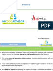 Medicash Presentation