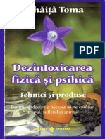 Mihaita Toma - Dezintoxicare Fizica Si Psihica_AN