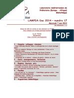 Lampea Doc 201417