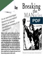Breaking the Manacles