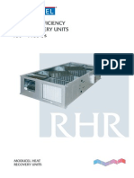 Eaton Williams_RHR Manual