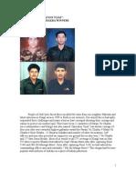 OPERATION VIJAY Param Vir Chakra Winners