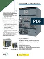 PZ4 Brochure