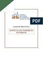 Agencia Comercio Exterior