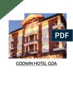 Godwin Goa