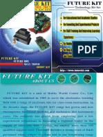 Catalog Futurekit