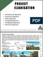 Construction project Management sem 1