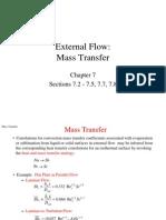 External Flow