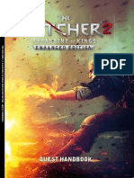 The Witcher 2 EE GameGuide ITA
