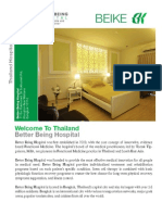 Hospital Guide Better Being Thailand