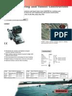 Catalogue Civilengtunncnst