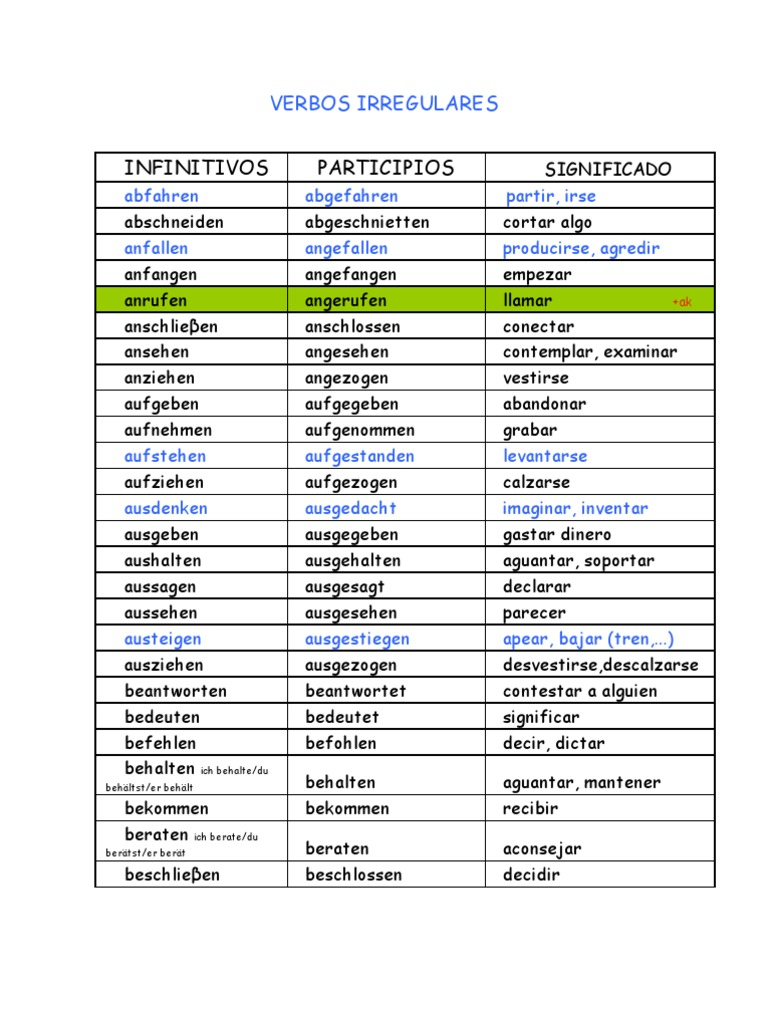 Gramatica General