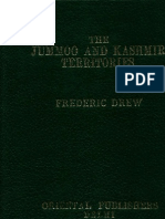 The Jummoo and Kashmir Territories a Geographical Account - Frederic Drew_Part1