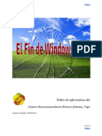 El Find e WindowsXP