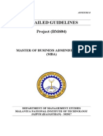 Guidelines Project BM604 (2)