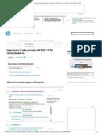 Descarga de software & controladores Impresora Todo-en-Uno HP PSC 1510 _ Soporte HP®