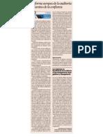 Reforma europea de la auditoría