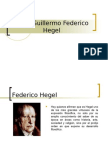 Jorge Guillermo Federico Hegel