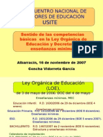 competencias by Concha Vidorreta García