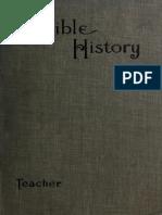 Istorisiri biblice