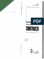 Manualul Construcții, Bibliografie Pentru Postul de Muncitor Constructor