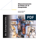 Dimensionamento de redes de ar comprimido.pdf