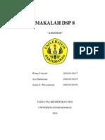 DSP 8 Case 2 Anestesi