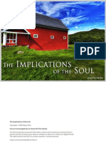 The Implications of the Soul