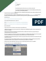 Como Fazer - Roteiro de Conversão Para o Bonum.net
