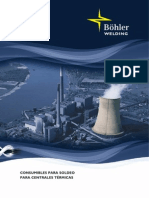 Bholer Thermalpower SPA