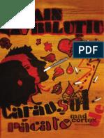 Cărăușul de Păcate - un roman de Alain Gavriluțiu (Fragmente)