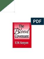 E. W. Kenyon - Aliança de Sangue
