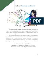 Aventuras Em Sinnoh (Saga Pérola) E-book