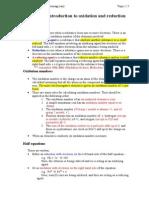 Edexcel Chemistry Unit 1 1.5