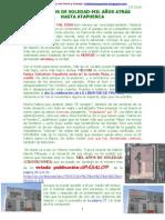 Cien Años de Soledad-mil Años Atrás Hasta Atapuerca