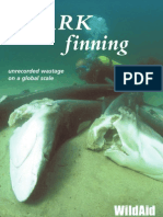 Shark Finning Report Wildaid