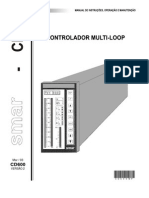 Manual CD600