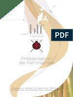 BLF Presentation