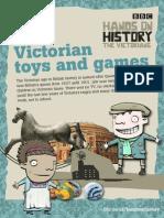 victorians games