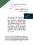 INSTITUIÇÕES-GERAÇÃO - DEMOCRÁTICA FINAL.pdf