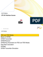 LTE resource PCI learning