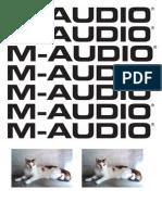 Calco m Audio